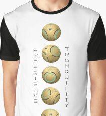 Zenyatta - Experience Tranquility Graphic T-Shirt