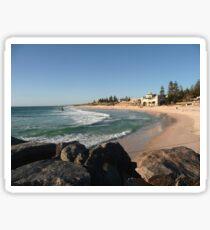 Cottesloe Beach, Western Australia Sticker