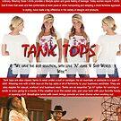 Texas T Shirts by fringeheels