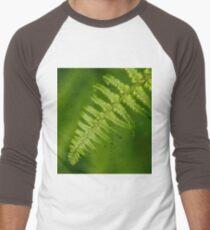 Remote Men's Baseball ¾ T-Shirt
