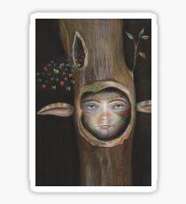 Tree Life Sticker