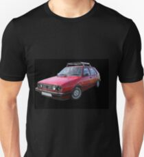 VW Golf GTI Mk2 T-Shirt