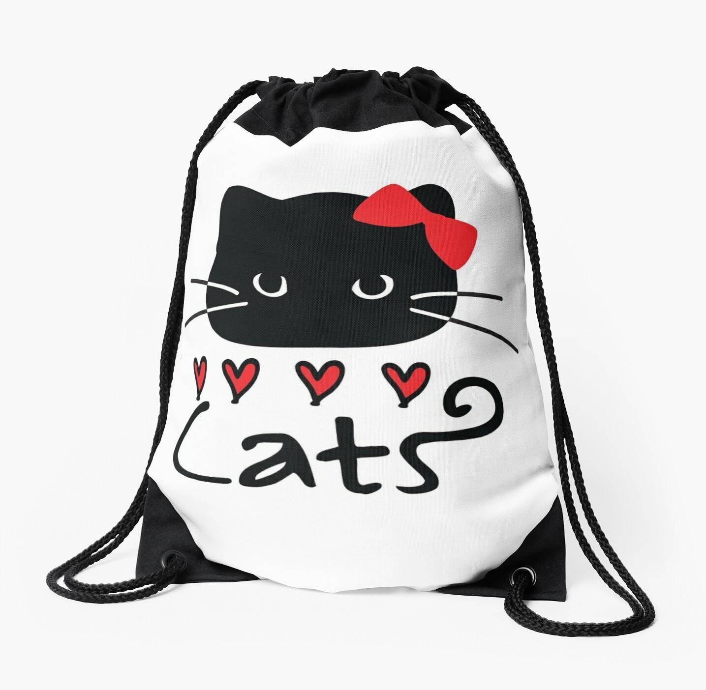 Love Cats by cheeckymonkey