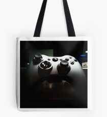 Gamer Tote Bag
