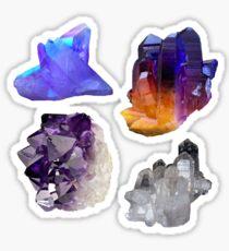 Crystal Sticker Set Sticker