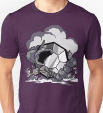 Gym Leader: Brock  T-Shirt