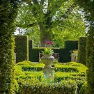 The Hidden Garden by vivsworld