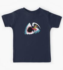 Surf's Up Kids Tee
