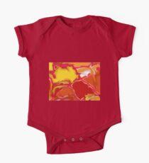 Squazzle Original Digital Abstract Art Design Kids Clothes