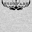 Hyde Park! by D & M MORGAN