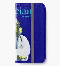 Fishician iPhone Wallet/Case/Skin