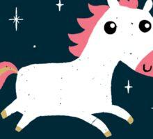 I'm A Little Horse Sticker