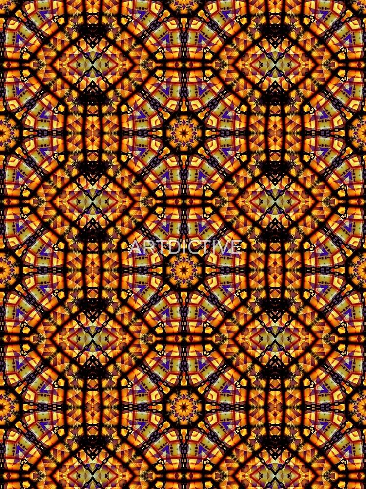 hexachain by ARTDICTIVE