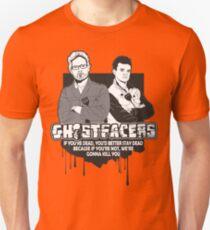 Ghostfacers Unisex T-Shirt