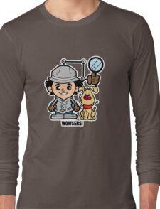 Lil Gadget Long Sleeve T-Shirt