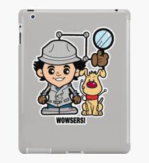 Lil Gadget iPad Case/Skin