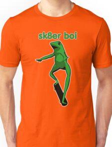 sk8er boi T-Shirt