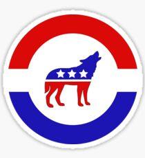 Stark 2016 Campaign Sticker