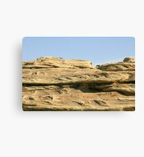 Canyonlands 20 Canvas Print