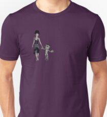 Halloween Love Unisex T-Shirt