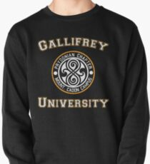 Gallifrey University Pullover