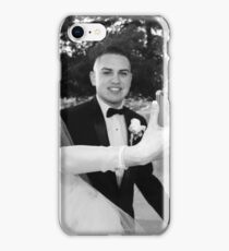 Bridal Cellfie iPhone Case/Skin