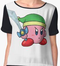 Kirby Women's Chiffon Top