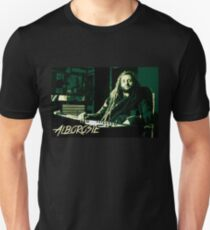 Alborosie in Studio Unisex T-Shirt