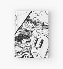 Singularity Hardcover Journal