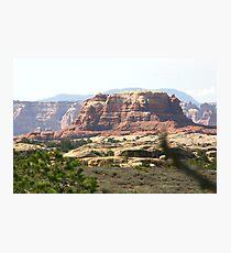 Canyonlands 27 Photographic Print