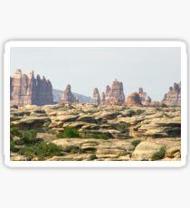 Canyonlands 30 Sticker