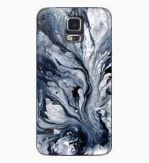 Leaking Marble Case/Skin for Samsung Galaxy
