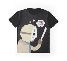 Grafik T-Shirt
