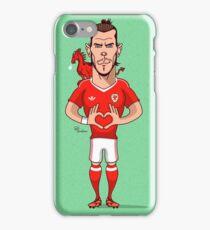 Bale (SuperEuros) iPhone Case/Skin