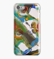 MOODY iPhone Case/Skin