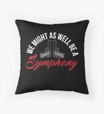 Schießen: Symphonie Kissen