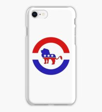 Lannister 2016 Campaign iPhone Case/Skin