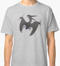 Pterodactylus Playmate Classic T-Shirt