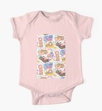 Sprinkles on Donuts and Whiskers on Kittens Kids Clothes