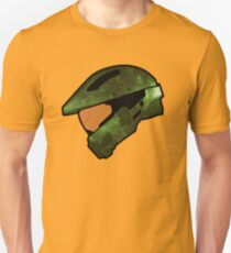 The Chief (Galaxy Variant) Unisex T-Shirt