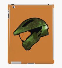 The Chief (Galaxy Variant) iPad Case/Skin