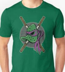 MUTANT NINJA DUCKS Unisex T-Shirt