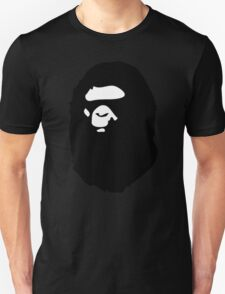 Bape Black Unisex T-Shirt