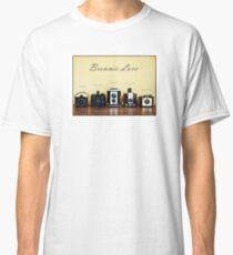 Brownie Love Classic T-Shirt