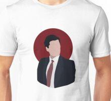 Twin Peaks - Dale Cooper Unisex T-Shirt