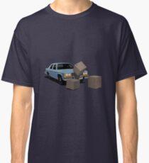 Camiseta clásica ¡Sabotaje!