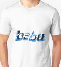 babu Unisex T-Shirt