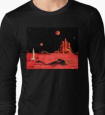 CITY ON MARS T-Shirt