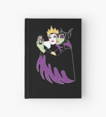 Wicked Selfie Hardcover Journal