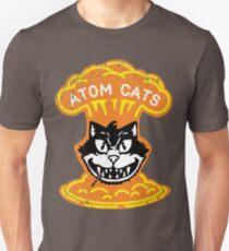 Atom Cats! T-Shirt